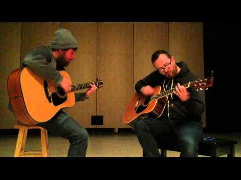 Acoustic Cover - Deafheaven - Dream House // Venice Island / Philadelphia