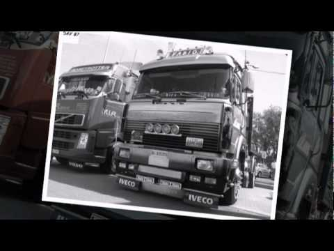 Iveco Turbostar.190-36.190-48.World Legend!