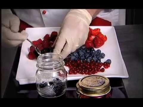 FX Pasteurization Berries