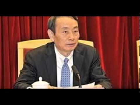 China Sacks Former Energy Chief Jiang Jiemin