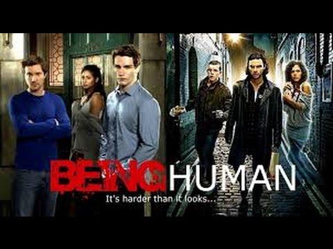 Being Human UK Season 2 Episode 1