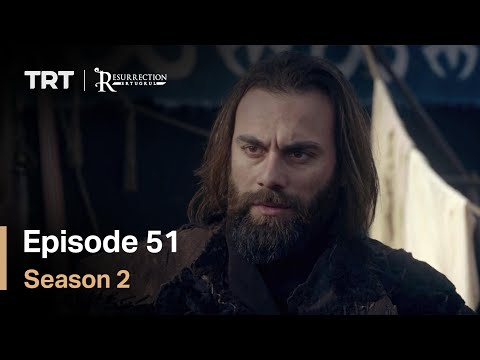 Resurrection Ertugrul - Season 2 Episode 51 (English Subtitles)