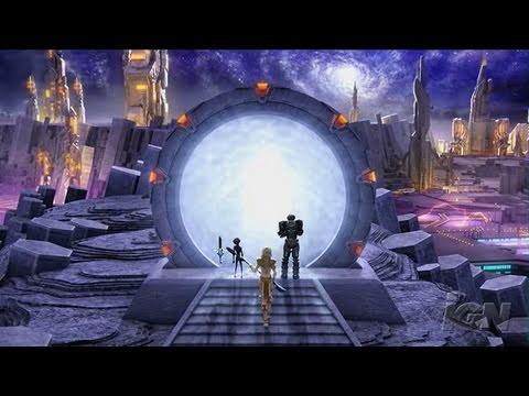 Stargate Worlds PC Games Video - Debut Teaser Trailer