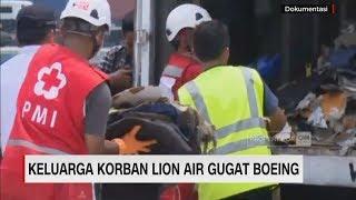 Video Keluarga Korban Lion Air JT 610 Gugat Boeing MP3, 3GP, MP4, WEBM, AVI, FLV November 2018