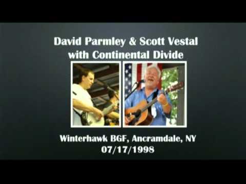 【CGUBA088】David Parmley & Scott Vestal With Continental Divide 07/17/1998