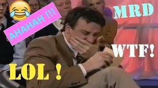 Video Le plus gros fou rire de l'histoire de la télé! MP3, 3GP, MP4, WEBM, AVI, FLV Agustus 2017