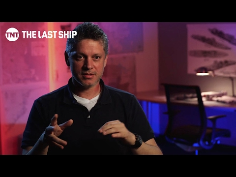 The Last  Ship: Dog Day Season 3 Ep.29 |Inside the Episode | TNT