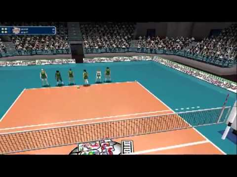 international volleyball 2009 pc free download