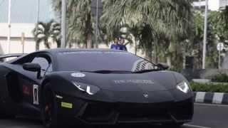 Video Lamborghini Club Road Show To Bandung MP3, 3GP, MP4, WEBM, AVI, FLV September 2018