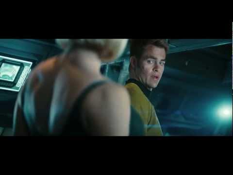 Tercer trailer de Star Trek en la Oscuridad (en Español)
