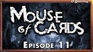 Mouse of Cards du 22/02/2015 - Avec Zecharia