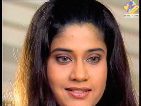 Sailaab | Hindi Serial | Full Episode - 7 | Renuka Shahane, Sachin Khedekar | Zee TV Show