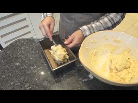 madeira cake - ricetta