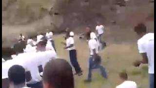 A 'loucademia' da Polícia Militar do Rio - YouTube