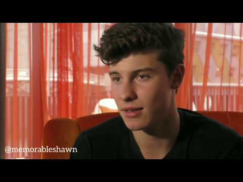 Happy birthday messages - Happy 20th Birthday Shawn Mendes