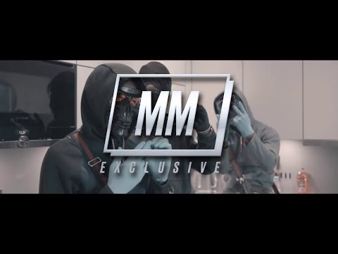 #SinSquad Stewie x LR x Bully B – Always Talk (Music Video) | @MixtapeMadness