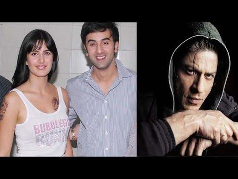 Shahrukh Khan s son in Happy New Year  Ranbir Kapoor and Katrina Kaif s marriage! 25 October 2014 10 PM
