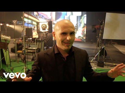 """Pitbull - VEVO News: Behind The Scenes of """"International Love"""" - Thời lượng: 2 phút, 33 giây."""