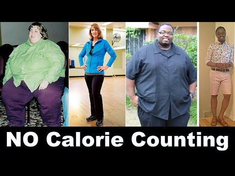 The Best Diet Plan to Lose Weight Fast without Counting Calories