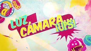 Escenas Mas Graciosas De LUZ, CÁMARA... ¡UPS! Soy Luna