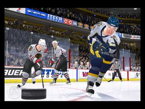 NHL 06 Full Songs - Complete Soundtrack