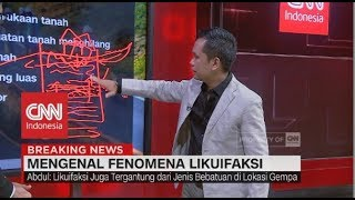 Download Video Mengenal Fenomena Likuifaksi, ketika Tanah 'Mencair' saat Gempa MP3 3GP MP4