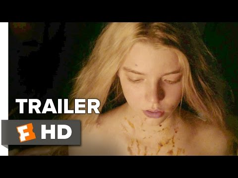 The Witch Official Trailer #1 (2016) - Anya Taylor-Joy, Ralph Ineson Movie HD