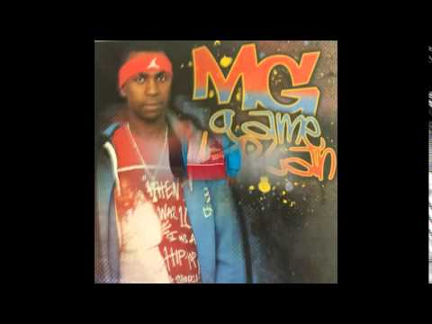 MG i like kush tekijä: rap master g.o.g