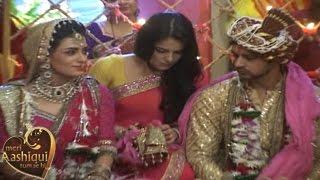 Video Meri Aashiqui Tum Se Hi 2nd September 2015 EPISODE | Ishani gets Ranveer & Ritika MARRIED MP3, 3GP, MP4, WEBM, AVI, FLV Desember 2017
