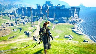 Video 12 BIG Upcoming OPEN WORLD Games of 2017 - New Games for PS4 Xbox One Switch PC MP3, 3GP, MP4, WEBM, AVI, FLV Oktober 2017