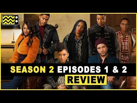 Dear White People Season 2 Episodes 1 & 2 Review & Reaction | AfterBuzz TV