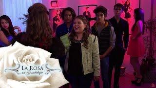 ¡Coral luchará por cumplir su sueño! | El club de los rechazados | La Rosa de Guadalupe