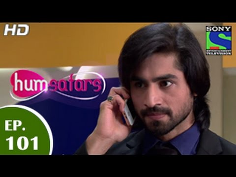 Humsafars [Precap Promo] 720p 24th February 2015