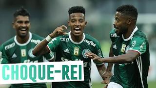 Assine o Premiere e assista a todos os jogos do Palmeiras AO VIVO, em qualquer lugar, na TV ou no Premiere Play:...