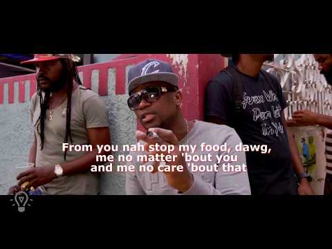 Video Busy Signal - Stay So (Lyrics) 🎤