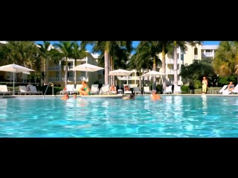 THE REACH RESORT, FLORIDA, OFFICIAL PROMO - VIPWORLDWIDE FILM