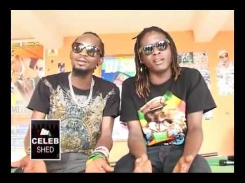 ‪Bebe Cool Is Better Than Jose Chameleone Says Radio And Weasel Goodlyfe ‬‏   YouTube