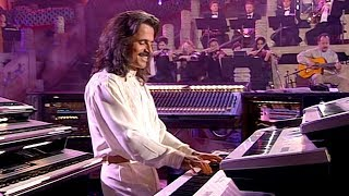"""Yanni - """"Renegade""""… The """"Tribute"""" Concerts! 1080p Remastered & Restored"""