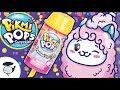 THE SMELLS! 😍 Pikmi Pops Series 2 PushMiUps!
