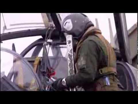Mirage 2000 le mur du son : Chasse,...