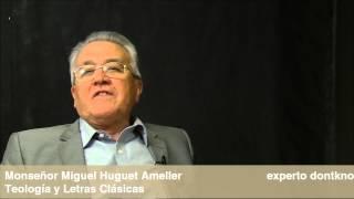 Monseñor Miguel Huguet | ¿Creer que el islam y la democracia con incompatibles?