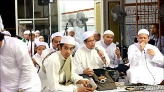 Maulid Darul Murtadza Mac 2013 : qasidah assalamualaik /laka syafa'ah