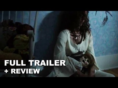 review trailer - Annabelle debuts its official trailer for 2014! Watch it today with a trailer review! http://bit.ly/subscribeBTT Annabelle debuts its official trailer for 2014 and you can see it here today...