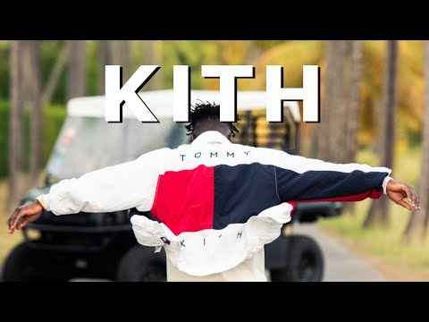 KITH x TOMMY HILFIGER | SS19