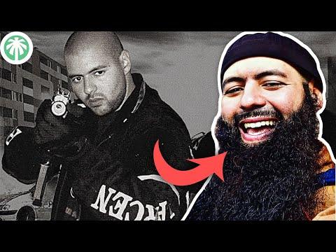 [EXCLUSIF] 🎤 Interview avec l'ex-Rappeur repenti : LARSEN 🎤