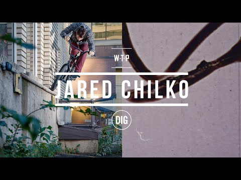 Jared Chilko - Welcome to WTP
