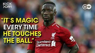 Download Video Naby Keita: Liverpool's New African Superstar | Roots Keita MP3 3GP MP4