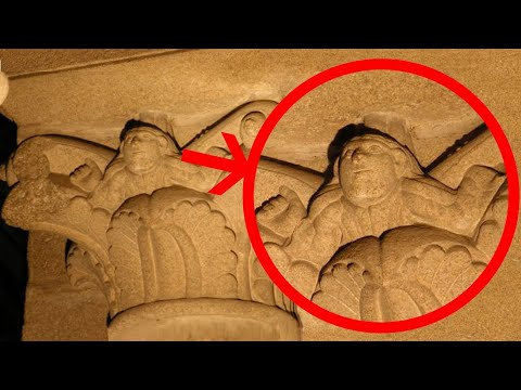 12 Most Mysterious Recent Artifact Finds