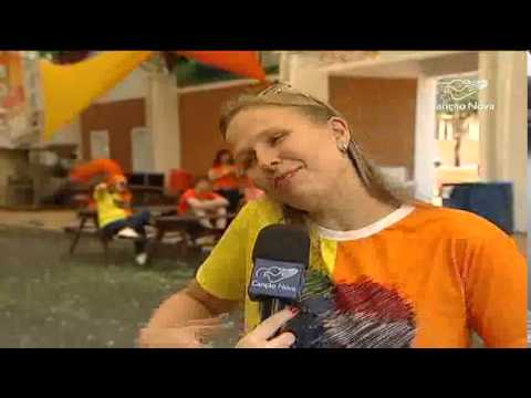 CN Notícias: Holanda vence Austrália e colônia comemora em Holambra