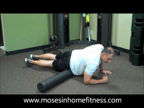 0 Myofascial Release Pain Reducing Secrets